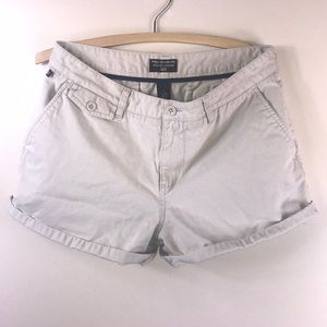 Polo Jeans Co chino shorts